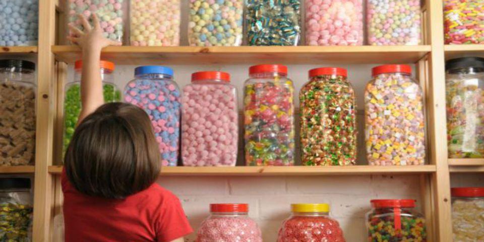 Los mejores dulces de los noventa - Foto de imujer
