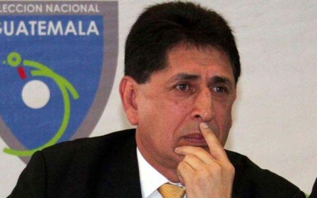 Autoridades buscan a presidente de federación guatemalteca - Foto de tvmax-9