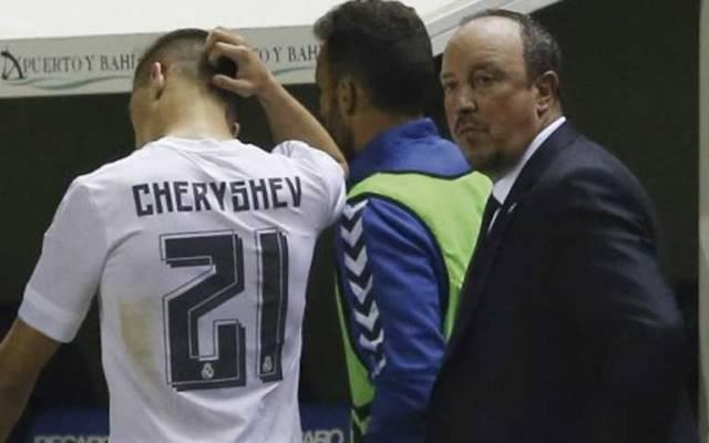 Cádiz denuncia al Real Madrid por presunta alineación indebida - Foto de Reuters