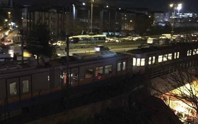 Explota bomba cerca del metro de Estambul - Foto de @ILNewsFlash