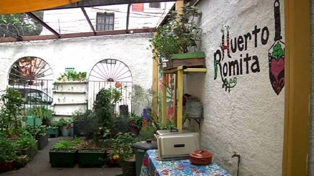 La Romita, el pueblito dentro de la ciudad - Foto: internet