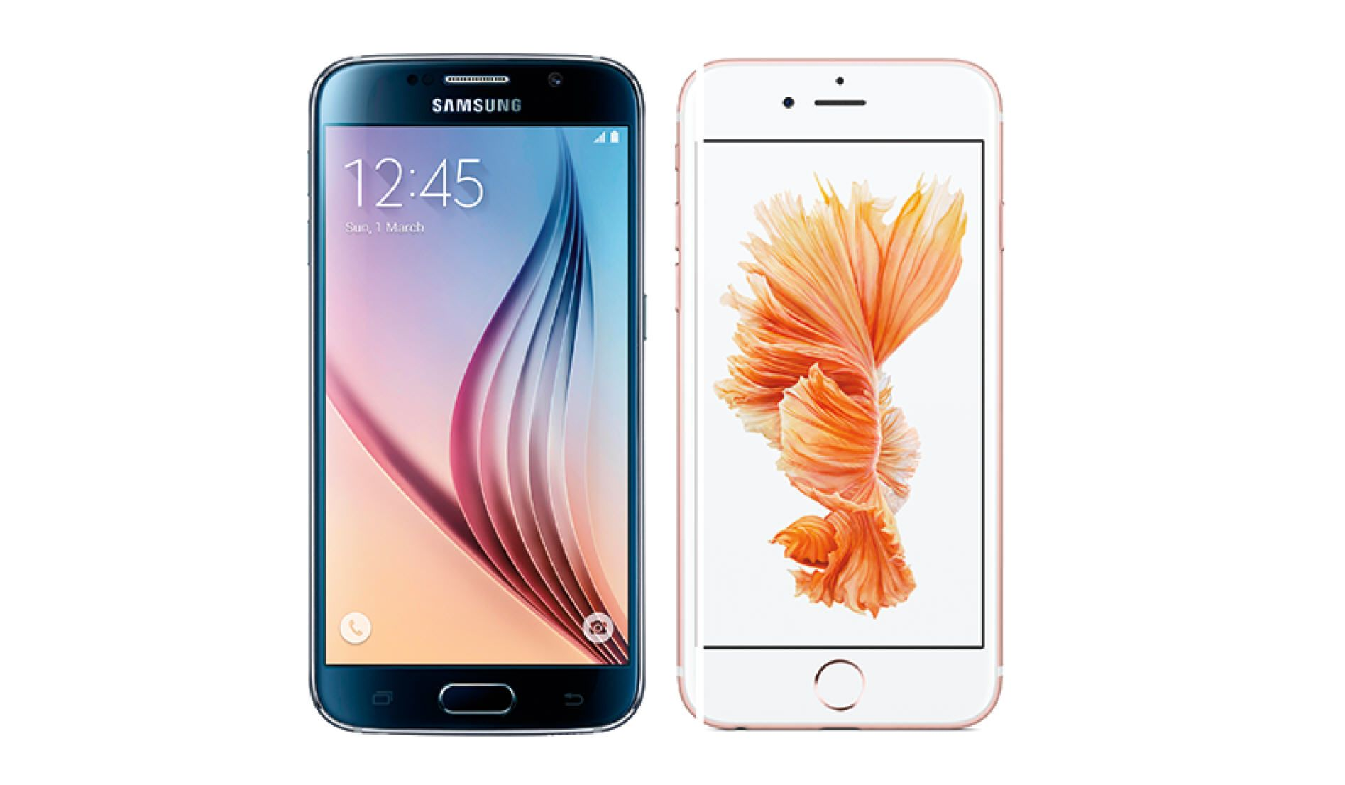 iPhone-6s-Samsung-Galaxy-S6