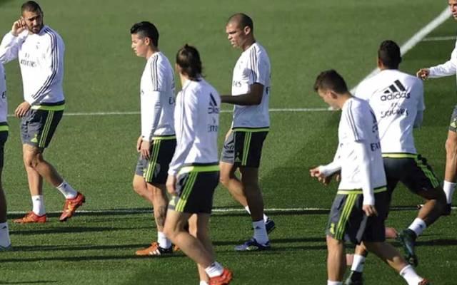 ¿Qué refuerzos necesita el Real Madrid? - Foto de Getty