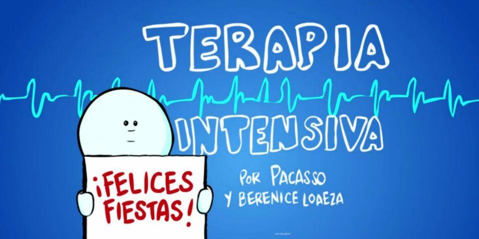 Terapia Intensiva, 21 de diciembre de 2015