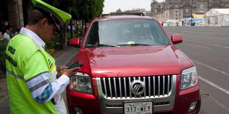 Reglamento de Tránsito ayudará a prevenir accidentes: PGJDF - Foto de @Pajaropolitico