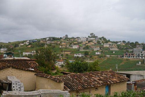 Se realiza cambio de poder mediante usos y costumbres en 58 municipios de Oaxaca - Foto de internet