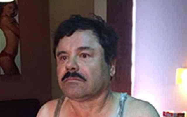 Procuradores vinculan a 'El Chapo' con asesinato de Camarena - Foto de Archivo
