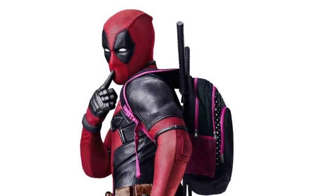 Deadpool domina taquillas y rompe récords en debut - Deadpool