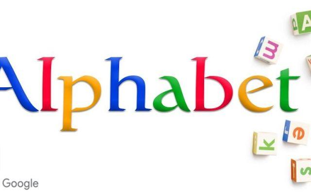 Alphabet la empresa más valiosa del mundo