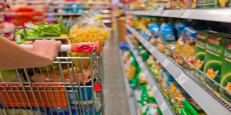 Inflación se ubica en 3.29 por ciento anual en noviembre - Foto de Internet