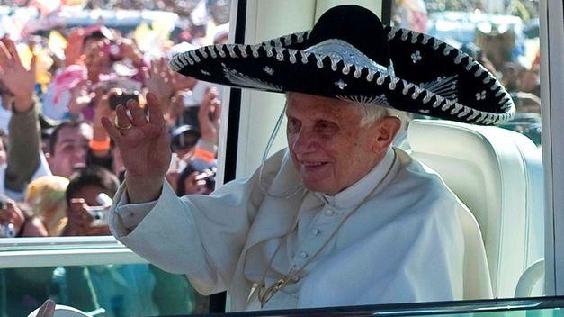 Tras los viajes a México y a Cuba, decidí renunciar: Benedicto XVI - Benedicto XVI