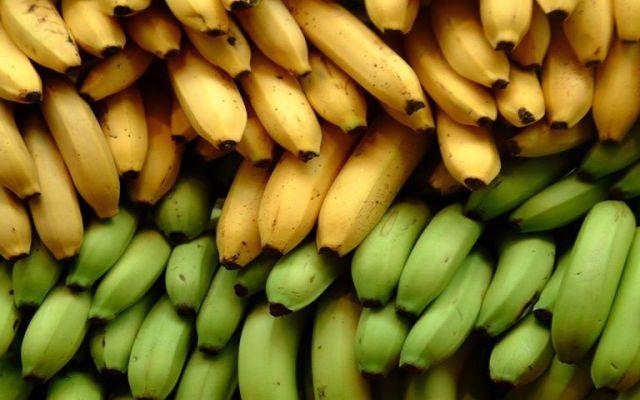 Galería: el antes y el después de las frutas y verduras