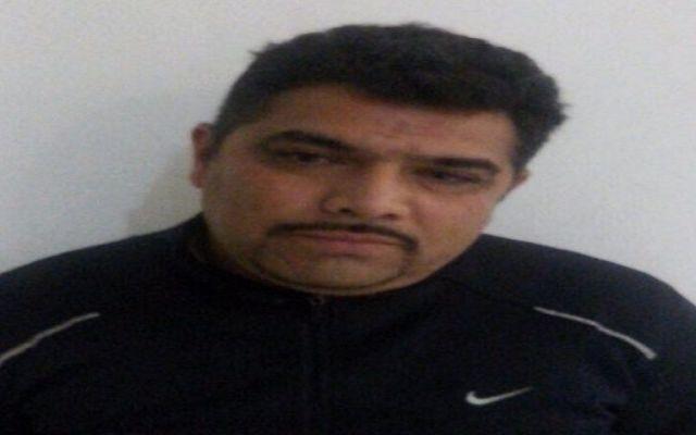 Capturan a implicado en secuestro de hijo de Alejandro Martí