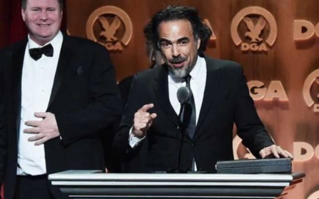 González Iñárritu y Lubezki se llevan los BAFTA por dirección y fotografía