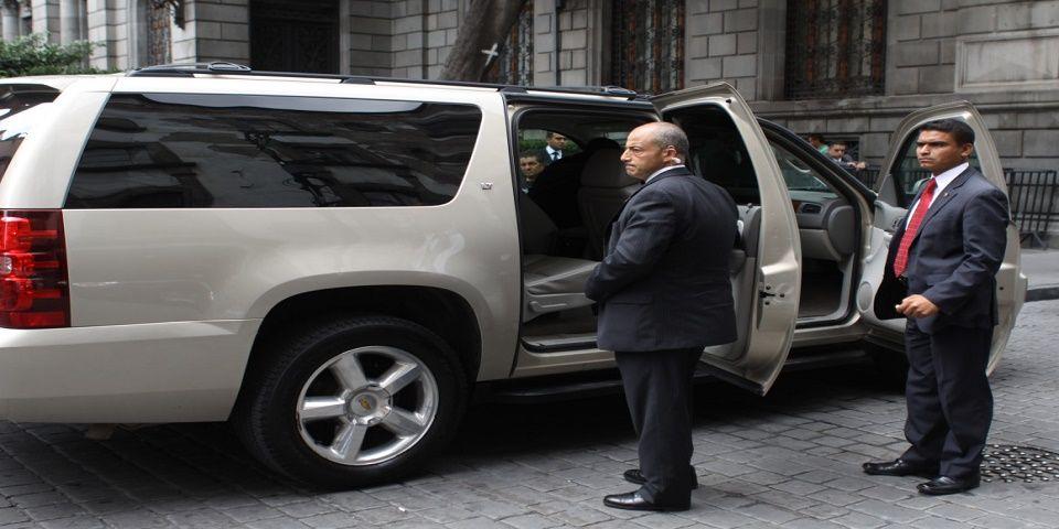 Va SSP de la Ciudad de México por reglamentación para escoltas - Foto de Cuartoscuro.