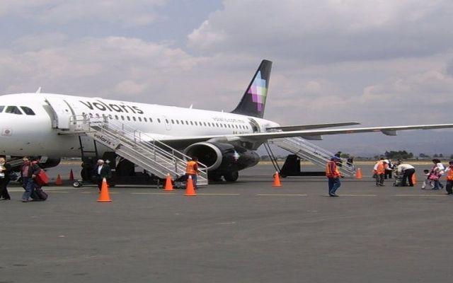 Volaris cobrará primera maleta documentada en vuelos a EE.UU. y Puerto Rico - Foto de archivo