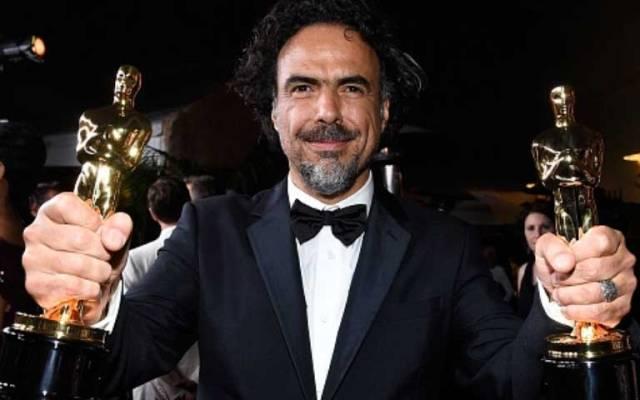 Iñárritu recibira Óscar honorario por retratar la experiencia migrante - Foto de Internet