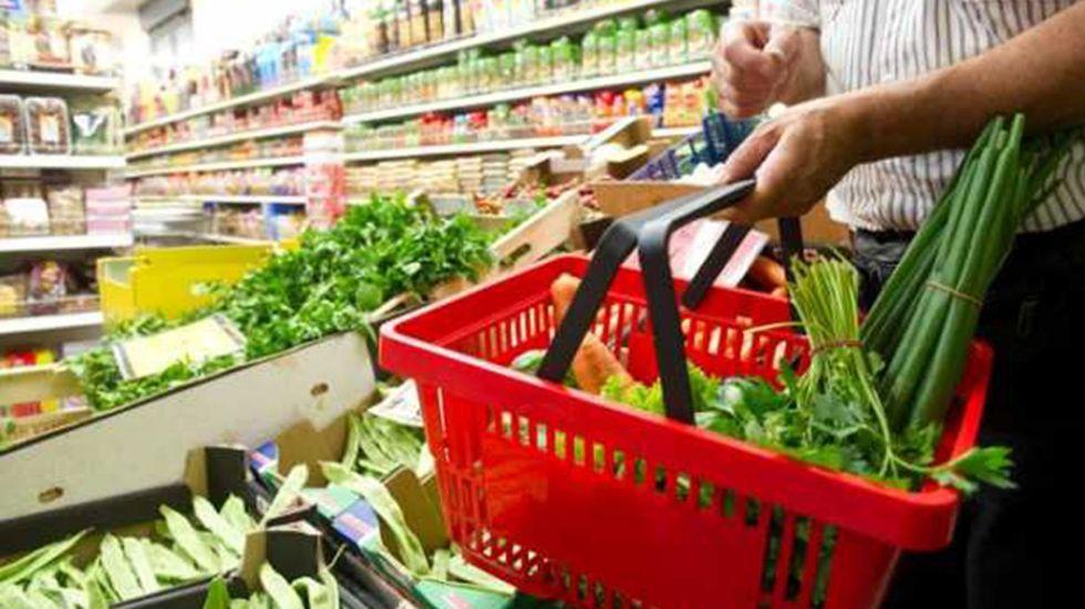 Aumentan precios de productos básicos hasta en 30 por ciento - Foto de Internet