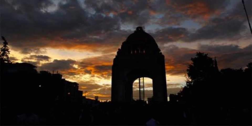 La Ciudad de México apagará la luz por La Hora del Planeta - Foto de Quadratín