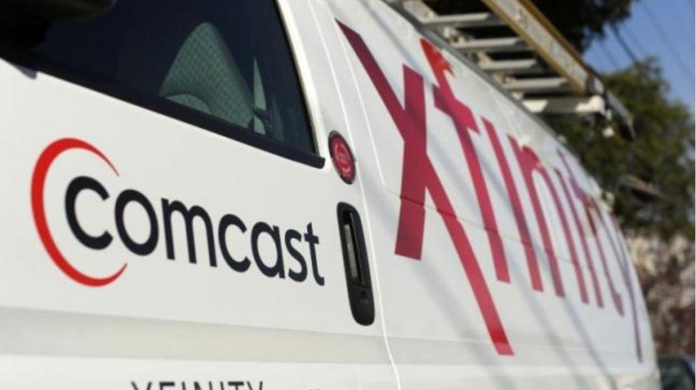 Comcast adquiriría el estudio de Dreamworks por más de 3mmdd - Foto de Comcast