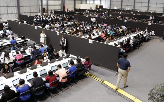 Evaluación docente en estados afectados por sismos será hasta 2018 - Foto de Notimex.