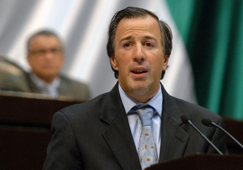 Café Político: las dos ventajas de Meade - Titular de la Sedesol, José Antonio Meade Kuribreña