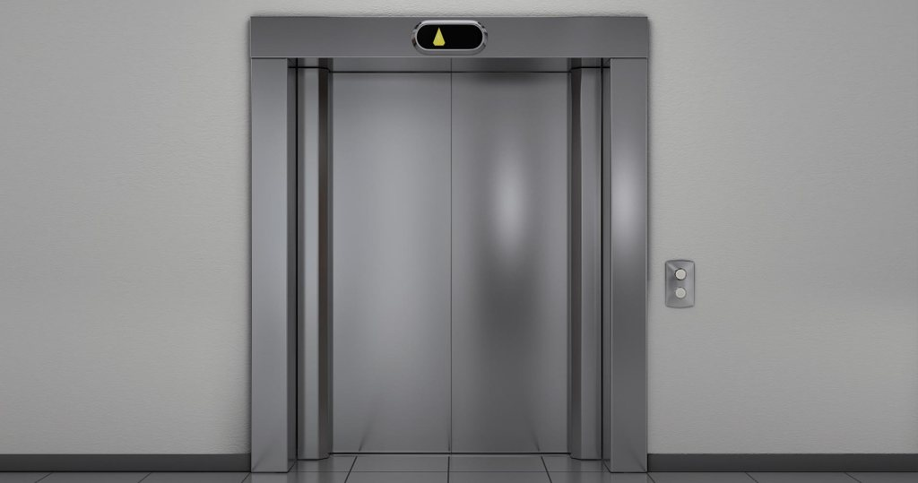Muere hombre al caer en cubo de elevador - Foto de Elevadorésima