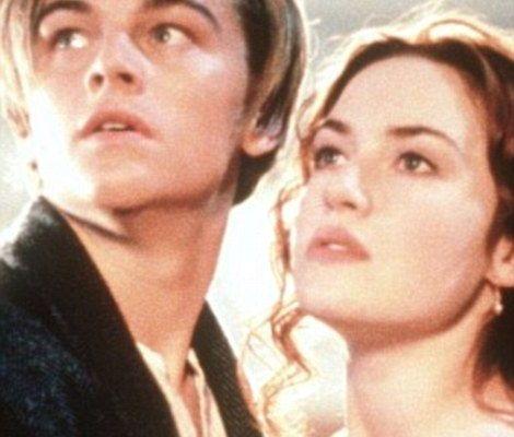 Titanic volverá al cine - Foto de archivo