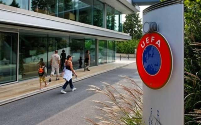 UEFA eligirá a reemplazo de Platini en septiembre - Foto de UEFA
