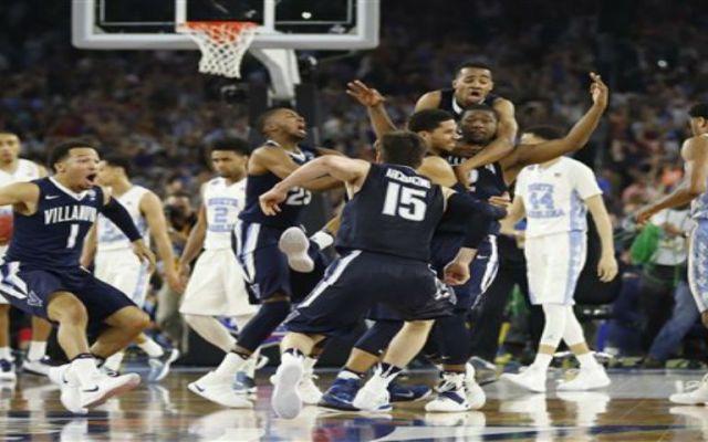 Villanova se corona en el basquetbol de la NCAA - Foto de AP