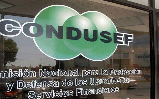 Alerta CONDUSEF por correo apócrifo de Bancomer - Foto de Condusef