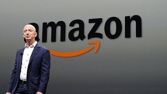 Fortuna de Jeff Bezos rebasa 100 mil millones de dólares - Jeff Bezos. Foto de ABC