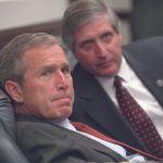 george bush 911 6