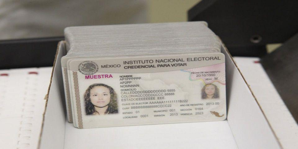 66 mil ciudadanos son aptos para ser funcionarios de casilla: INE