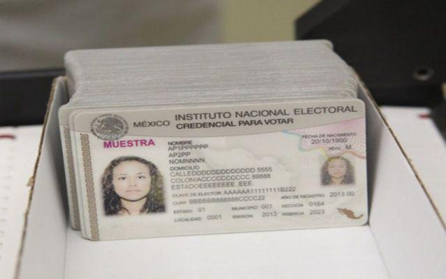 INE aprueba solicitudes de voto de más de 7 mil mexicanos en el extranjero - Foto de internet.