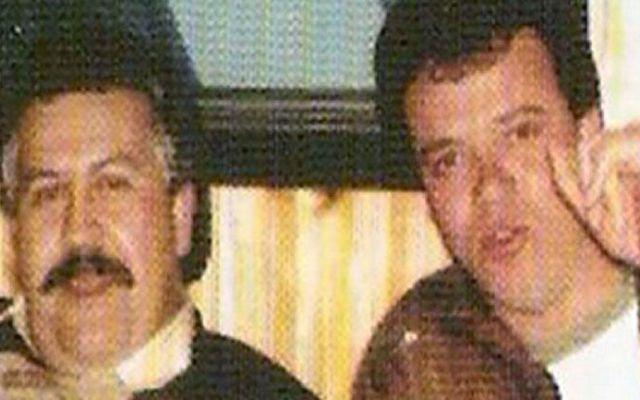 Jefe de sicarios de Pablo Escobar quiere ser Senador en Colombia - Foto de internet.