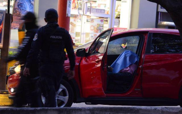 Asesinan a subdirector de Repuve en Chilpancingo - Foto de El Sur