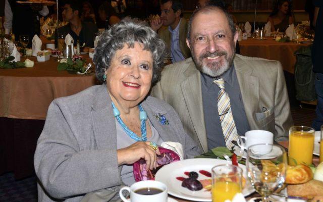 """Evita Muñoz """"Chachita"""" se encuentra hospitalizada por neumonía - El esposo de Chachita informó que la operación era necesaria pues la vesícula estaba por explotar. Foto de internet"""