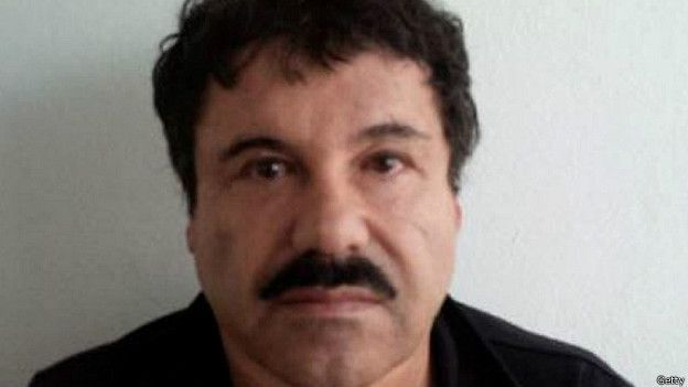 Incautaron a El Chapo 13 aviones pequeños y un lanzacohetes - Foto de Internet