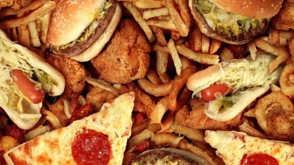 Diseñan videojuego y guía nutricional para reducir sobrepeso y obesidad infantil - Foto de Internet