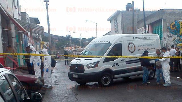 Encuentran a hombre descuartizado en Morelia - Foto de Mi Morelia