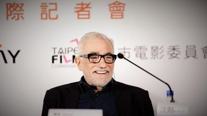 Mexicano producirá película de Scorsese