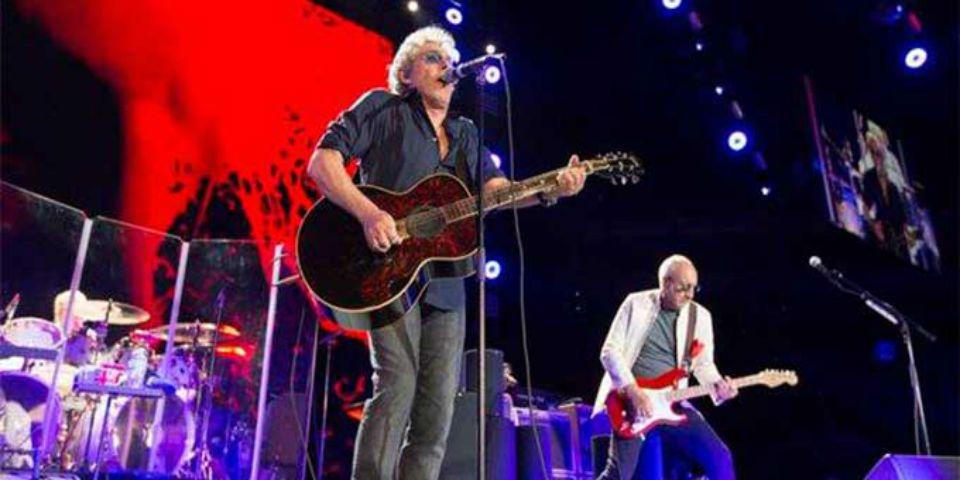 The Who realizará su primer concierto en México - Foto de internet
