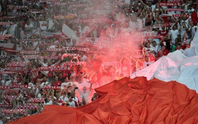 UEFA busca sancionar a Portugal y Polonia por disturbios - Foto de Récord