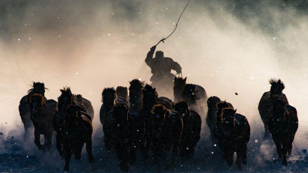Foto de Anthony Lau / National Geographic.