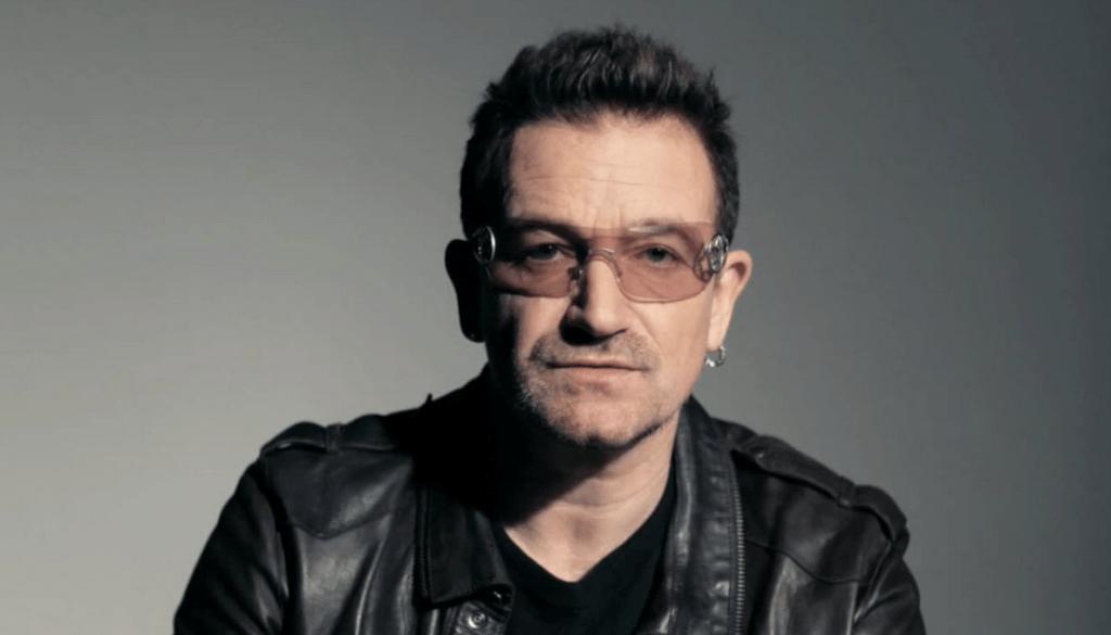 Bono quedó atrapado en restaurante durante masacre de Niza