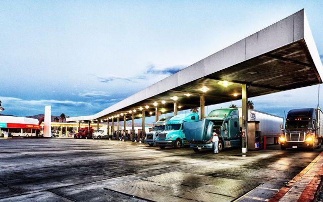 """El """"Uber de camiones"""" recibe 10 mdd en financiamiento - Foto de internet."""
