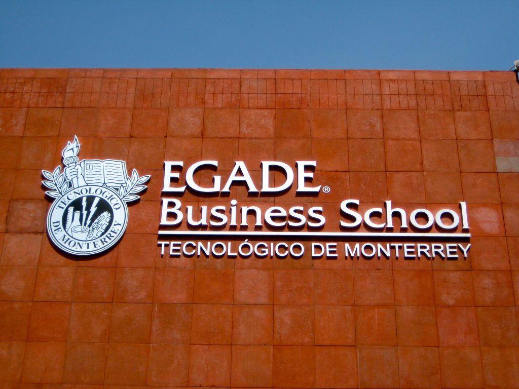 Foto de Tec de Monterrey