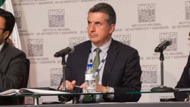 Renuncia responsable de Estadísticas Sociodemográficas del Inegi - Foto de internet.