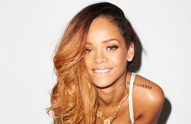 Medios locales sugieren que es Rihanna quien canceló de último momento. Foto de Internet